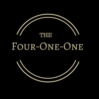 THE FOUR-ONE-ONE | A TRUSTED GOSSIP SITE